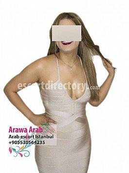 Escort Arwa Arab
