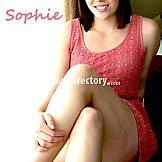 Escort Sophie Sapphire