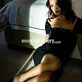 Escort Adela Blackwood