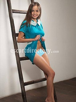 Escort BABY FACE NEW ANTALYA