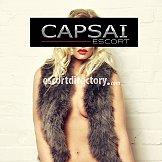 Escort Scarlett Capsai