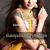 Escort Shanaya