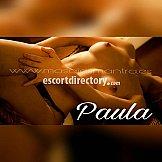 Escort Paula