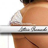 Escort Leticia Gramacho