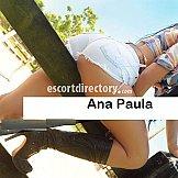 Escort Ana Paula Baronne