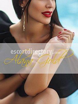 Escort Vip Model Amina