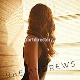 Escort Rae Andrews