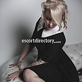 Escort Eda Blackwood