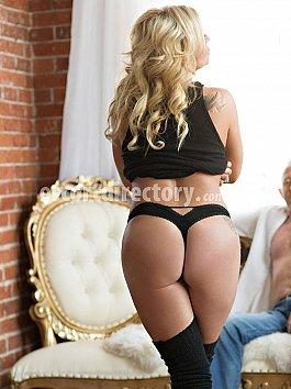 Escort Porn Star Taylor Leigh