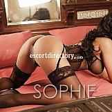 Escort Sophie