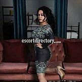 Escort Miss Sophira