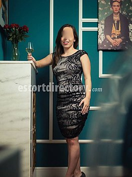 Escort Independent Louise Pearl