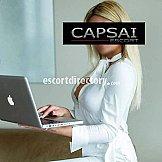 Escort Emma Capsai