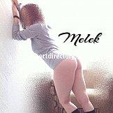 Escort Melek