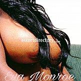 Escort Eva Monroe XXX