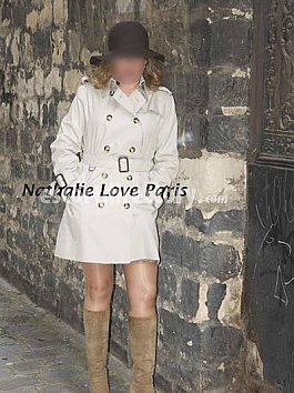 Escort Nathalie_Love