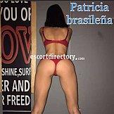 Escort Patricia