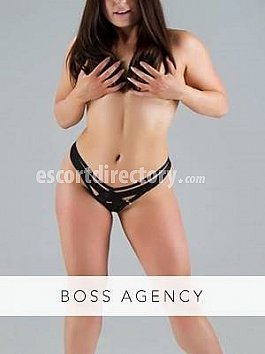 Escort annabel