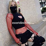 Escort Lady Teryn Snow