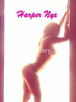 Escort Harper Nyx