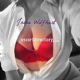 Escort Jaina Wolfhart
