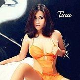 Escort Tina