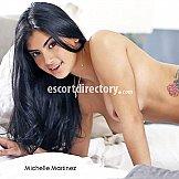 Escort Michelle Martinez