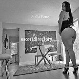 Escort Stella Benz