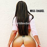 Escort Miss Raquel