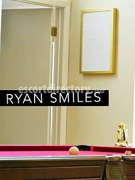 Escort Ryan Smiles
