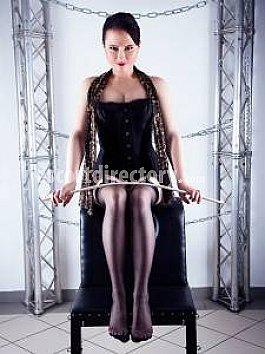 Escort Lady Limentina