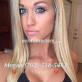 Escort Megan