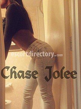 Escort Chase Jolee