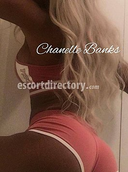 Escort Chanelle Banks