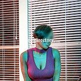 Escort Sienna Rey