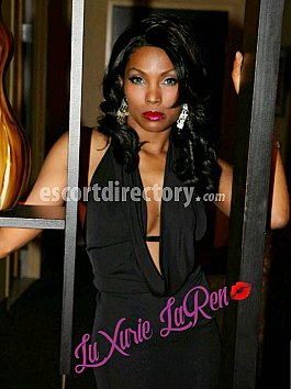 Escort LuXurie LaRen