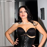 Escort Mistress Lauren