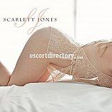 Escort Scarlett Jones