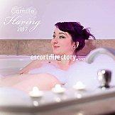 Escort Camille Haring