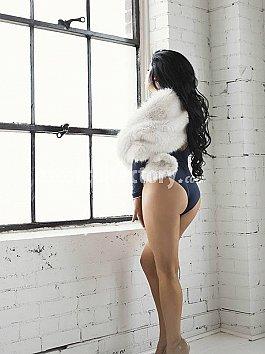 Escort Nina Vasquez
