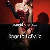 Escort Brigitte LaBelle