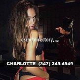 Escort Charlotte