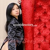 Escort Asian Nicole