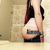 Escort Aimee