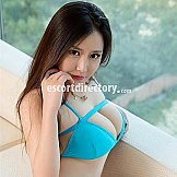Escort Judy Korean