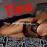 Escort Tina Petite
