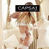 Escort Laura Capsai