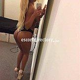 Escort Blonda Pasionala