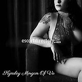 Escort Kynsley Morgan of VA