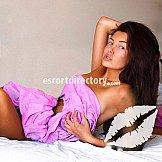 Escort Alisha Youngmodel